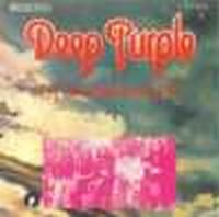 Deep Purple - Stormbringer CD (album) cover