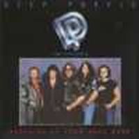 Deep Purple - Knocking At Your Back Door CD (album) cover