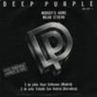 Deep Purple - Nobody's Home CD (album) cover