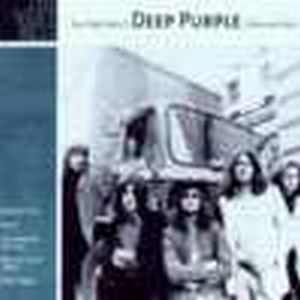 DEEP PURPLE - Very Best Deep Purple Album Ever CD album cover