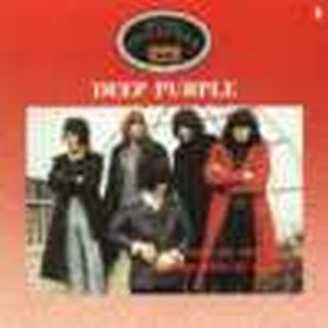 Deep Purple - I Successi CD (album) cover