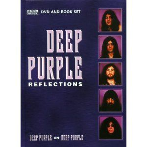 Deep Purple - Reflections DVD (album) cover