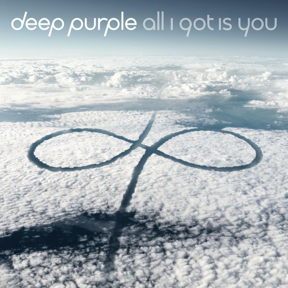 Deep Purple - All I Got Is You CD (album) cover