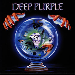 Deep Purple - Slaves And Masters CD (album) cover