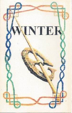 Winter - Marching Out Of Time CD (album) cover