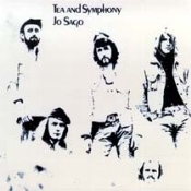 TEA AND SYMPHONY - Jo Sago CD album cover
