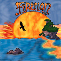 Fireclan - Sunrise To Sunset CD (album) cover