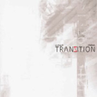 Richard Pinhas - Tranzition CD (album) cover