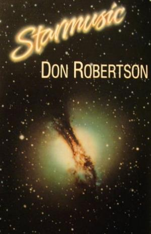 Don Robertson - Starmusic CD (album) cover