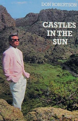 Don Robertson - Castles In The Sun CD (album) cover