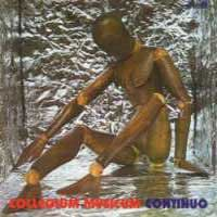 Collegium Musicum - Continuo CD (album) cover