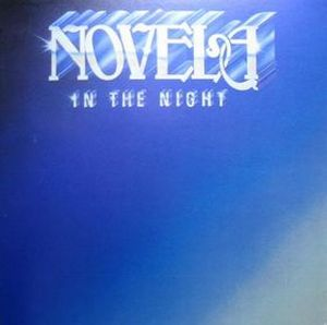 Novela - In The Night CD (album) cover