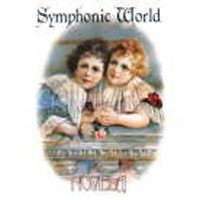 Novela - Symphonic World CD (album) cover