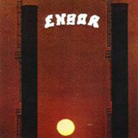 Enbor - Enbor CD (album) cover