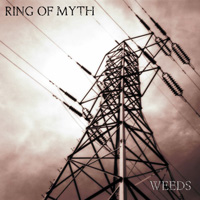 Ring Of Myth - Weeds CD (album) cover