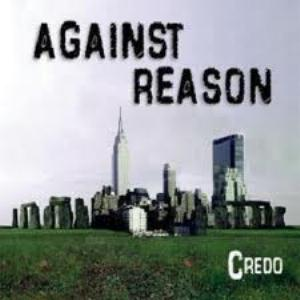 Credo - Against Reason CD (album) cover