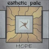 Esthetic Pale - Hope CD (album) cover