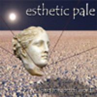Esthetic Pale - Long Forgotten Words CD (album) cover