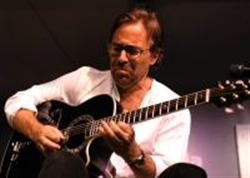 AL DI MEOLA image groupe band picture