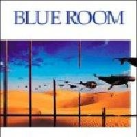 PETER BAUMANN - Blue Room (with Paul Haslinger) CD album cover