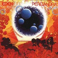 Eden - Perelandra CD (album) cover
