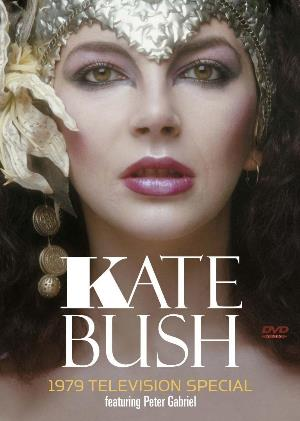 Kate Bush - 1979 Television Special DVD (album) cover