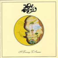 a doorway to summer by MOON SAFARI