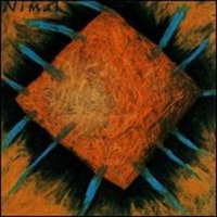 Nimal - Voix De Surface CD (album) cover