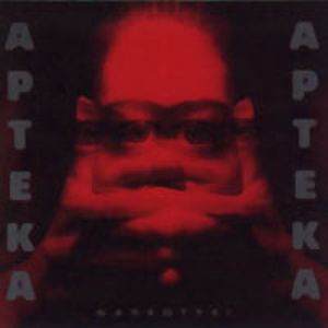 Apteka - Narkotyki CD (album) cover