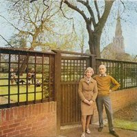 Fairport Convention - Unhalfbricking CD (album) cover