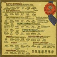 Fairport Convention - The History Of Fairport Convention CD (album) cover