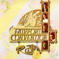 Fairport Convention - Rosie CD (album) cover