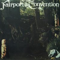 Fairport Convention - Farewell, Farewell CD (album) cover