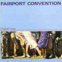 Fairport Convention - Glady's Leap CD (album) cover