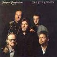 Fairport Convention - The Five Seasons CD (album) cover