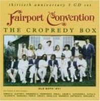 Fairport Convention - The Cropredy Box CD (album) cover