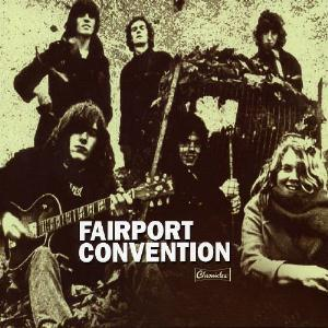 Fairport Convention - Chronicles CD (album) cover