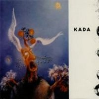 Kada - Kada CD (album) cover