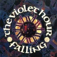 The Violet Hour - Falling CD (album) cover