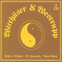 WitthÜser And Westrupp - Die Ohr Cd Collection CD (album) cover