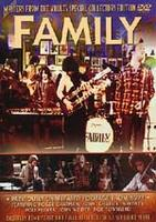Family - Family - Masters From The Vaults DVD (album) cover
