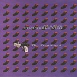 John Zorn - Film Works XVIII : The Treatment CD (album) cover