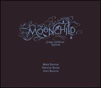 John Zorn - Moonchild CD (album) cover