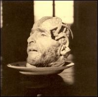 John Zorn - Grand Guignol CD (album) cover