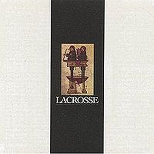 John Zorn - Lacrosse CD (album) cover