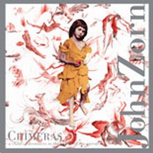 John Zorn - A Child's Adventures In The Realms Of The Unreal CD (album) cover