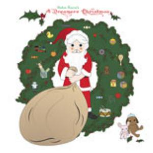 John Zorn - A Dreamers Christmas CD (album) cover