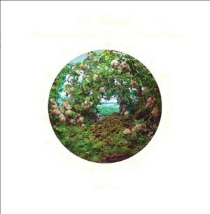 John Zorn - In Lambeth - Visions From The Walled Garden Of William Blake CD (album) cover
