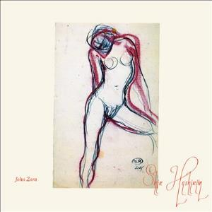 John Zorn - Shir Hashirim CD (album) cover