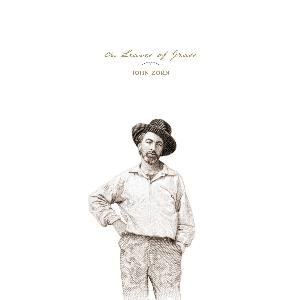 John Zorn - On Leaves Of Grass CD (album) cover